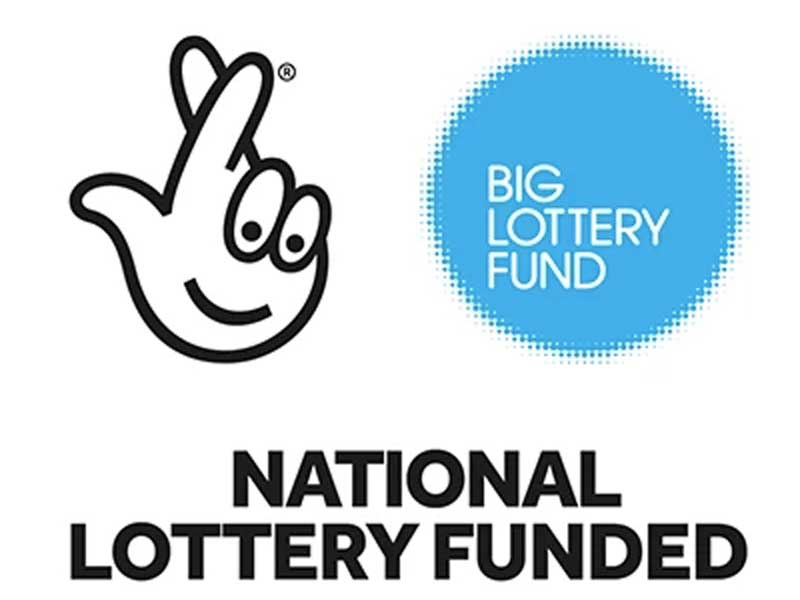 National-Lottery-Funded